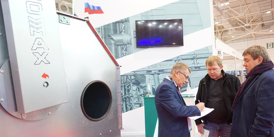 Results of participation in the largest industry event of Russia – YUGAGRO exhibition!